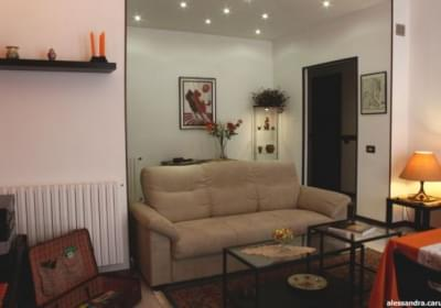 Bed And Breakfast Dietro Il Politeama